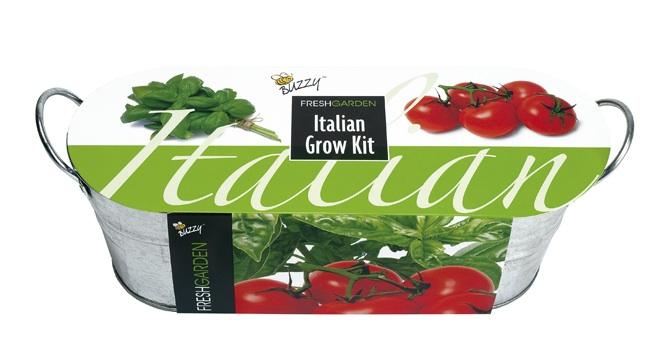 Kweekset italiaans
