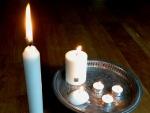 Fair trade kaarsen