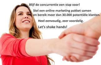 Online Marketing Webshops