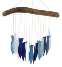 Windgong vissen